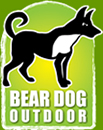 Bear Dog Outdoor